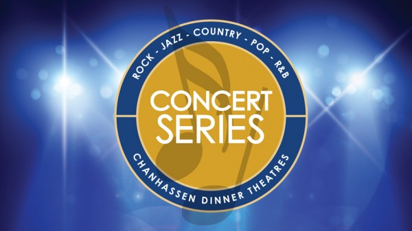 Day 8 of 365, Concert Series Chanhassen Dinner Theater #365TC