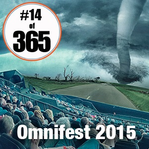 365 Omnifest at the Science Museum of Minnesota #365TC