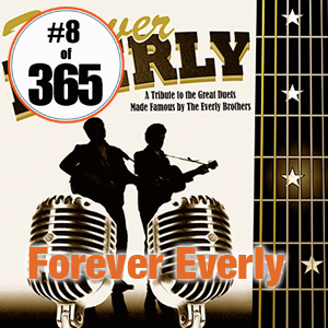 Forever Everly at the Chanhassen Dinner Theatre Concert Series