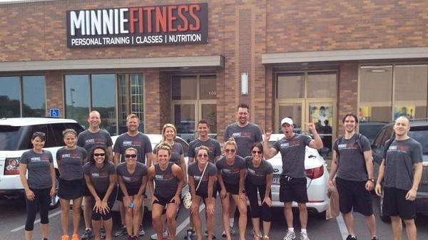 Day 6 of 365, Minnie Fitness - January 6, 2015 #365TC