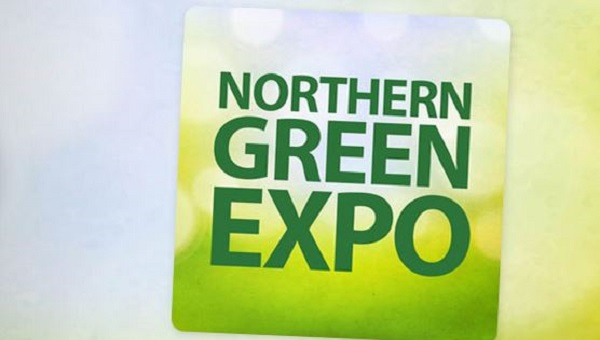 Day 13 of 365 Northern Green Expo - January 13, 2015 #365TC