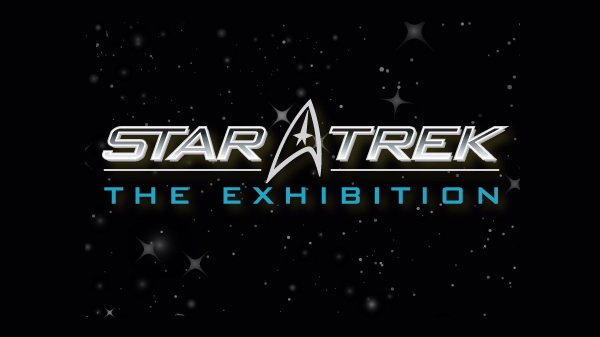 Day 38 of 365 Star Trek Exhibition #365TC