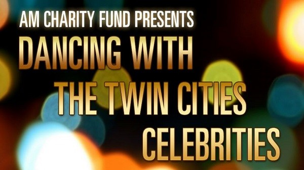 Day 39 of 365 Dancing With The Twin Cities Celebrities #365TC
