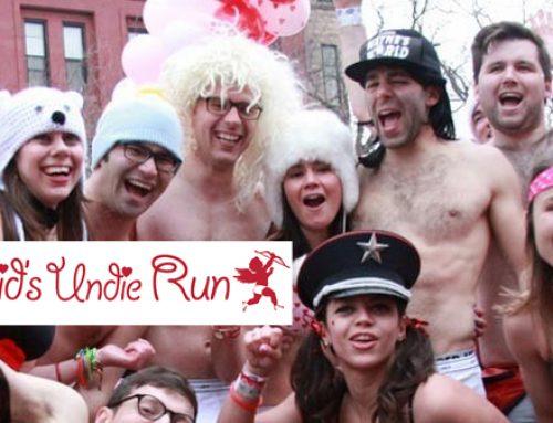 Cupid's Undie Run – Minneapolis
