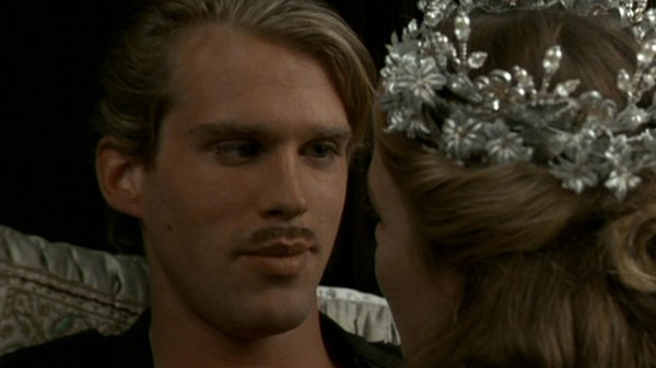 Day 45 of 365 The Princess Bride With Cary Elwes #365TC