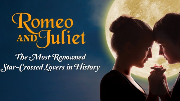 Day 47 of 365 Romeo and Juliet at Park Square Theater #365TC