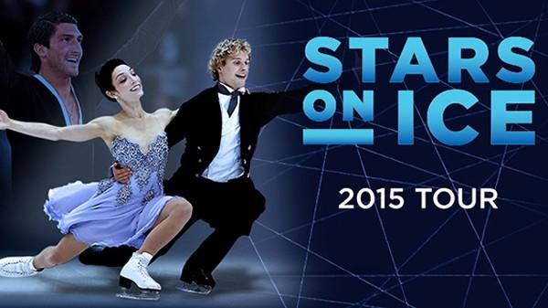 Day 66 of 365 Stars on Ice #365