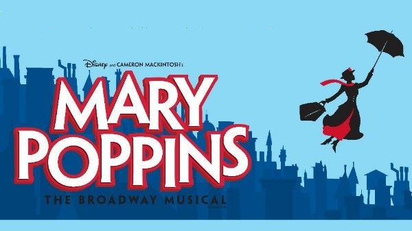 Day 72 of 365 Mary Poppins at Chanhassen Dinner Theatre #365TC