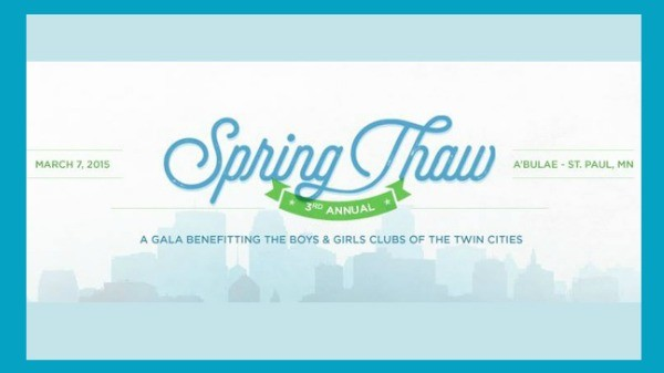 Day 62 of 365 Spring Thaw Gala #365TC