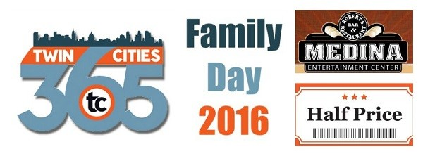 365 Family Day 2016