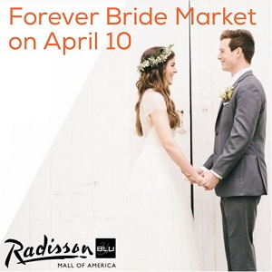 Forever Bride Market April 10