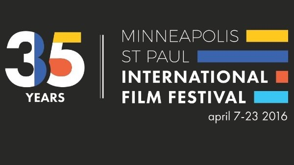 35th annual Mineapolis St Paul International Film Festival