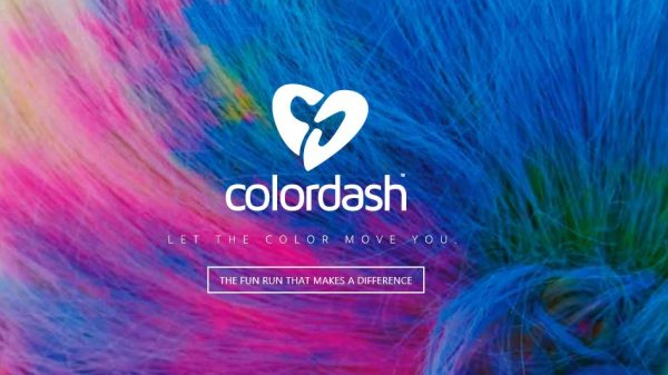 InSports Foundation Color Dash this Saturday May 21 in Saint Louis Park