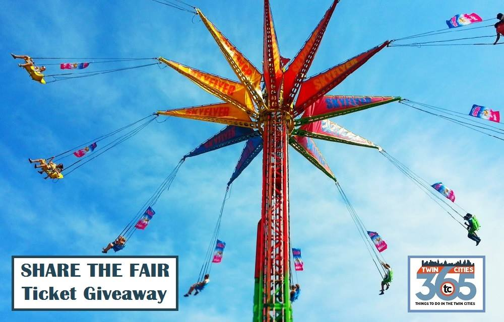 Share The Fair 2016