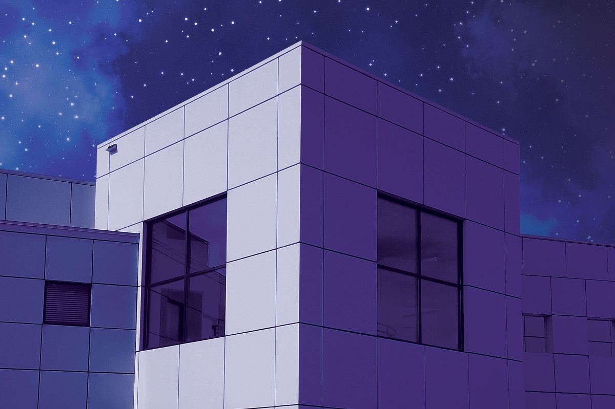 Paisley Park After Dark