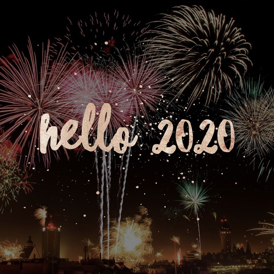 365 twin cities says hello 2020