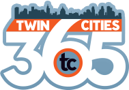 365 Twin Cities Logo