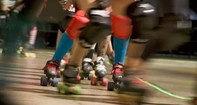 Day 16 of 365 Minnesota Rollergirls #365TC
