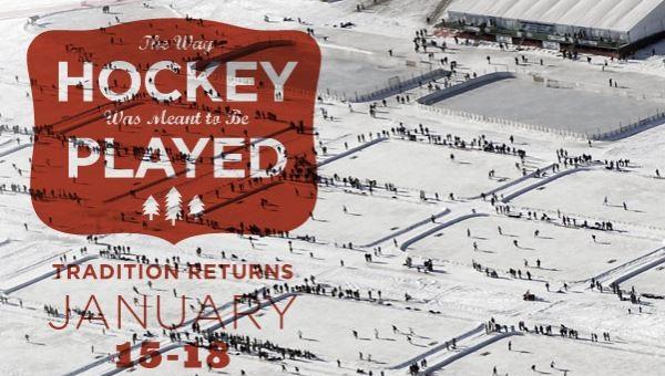 U.S. Pond Hockey Championships - January 15, 2015 #365TC