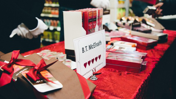 Day 33 of 365 Chocolate Tasting & Gift Fair #365TC
