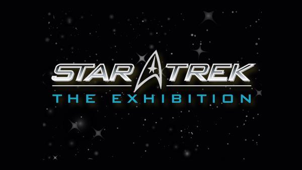 Day 38 of 365 Star Trek Exhibition #365TC