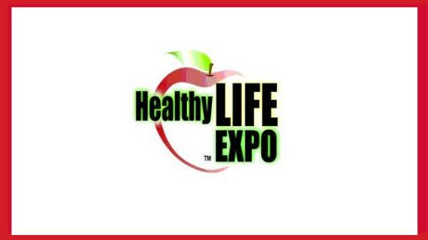 Day 34 of 365 Healthy Life Expo #365TC