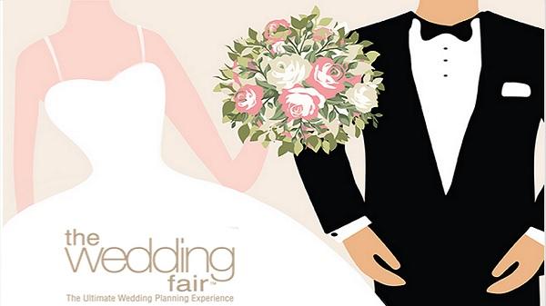 Day 80 of 365 The Wedding Fair #365TC