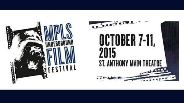 Day 269 of 365 Mpls Underground Film Festival #365TC