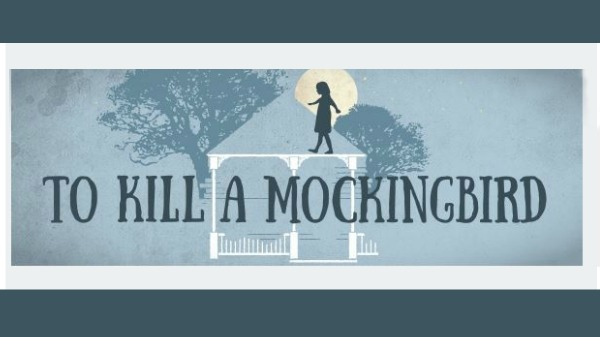 Day 282 of 365 To Kill a Mockingbird #365TC