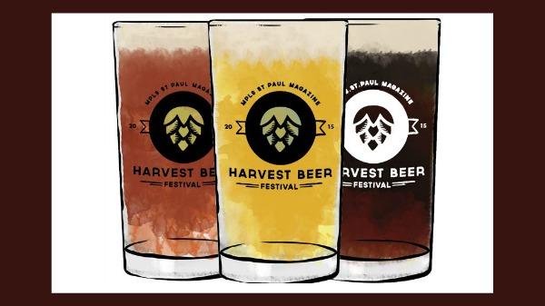 Day 285 of 365 Harvest Beer Festival #365TC