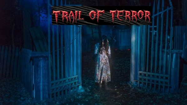 Day 287 of 365 Trail of Terror #365TC