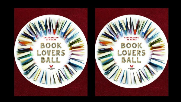 Day 288 of 365 Book Lover's Ball #365TC