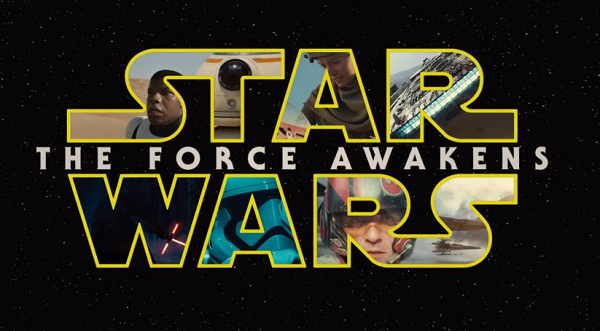 Day 351 of 365 Things To Do in the Twin Cities - Watch Star Wars The Force Awakens