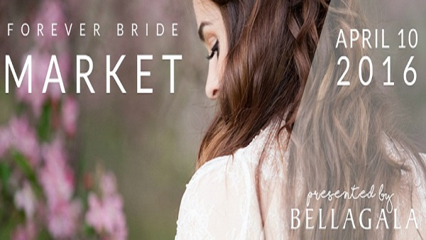 Forever Bride Market on April 10