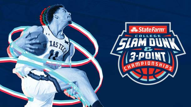 The College Slam Dunk and 3-Point Championships