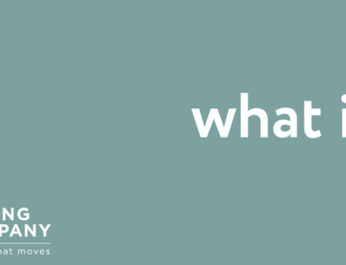 The Moving Company Presents: what if