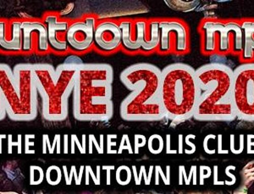 Countdown Minneapolis – 2020 New Years Eve Party