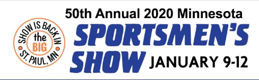 sportsmens show