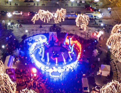 The 2021 Saint Paul Winter Carnival tickets are now on sale