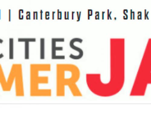 Twin Cities Summer Jam 2021