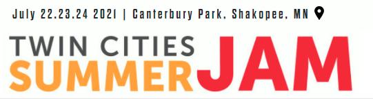 Twin Cities Sumer Jam 2021