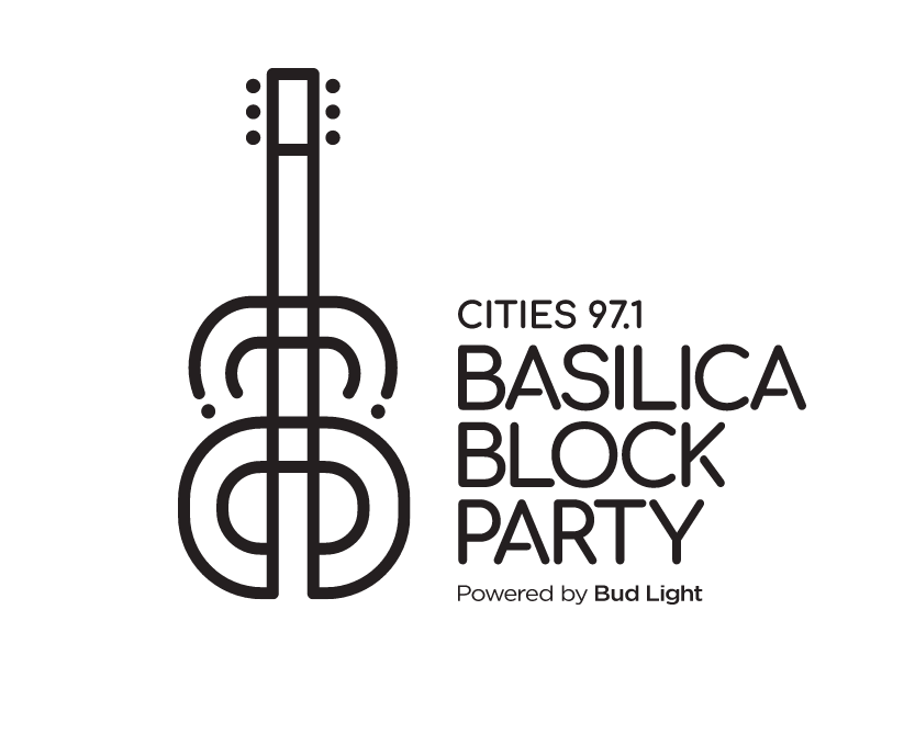 Cities 97 basilica block party 2021